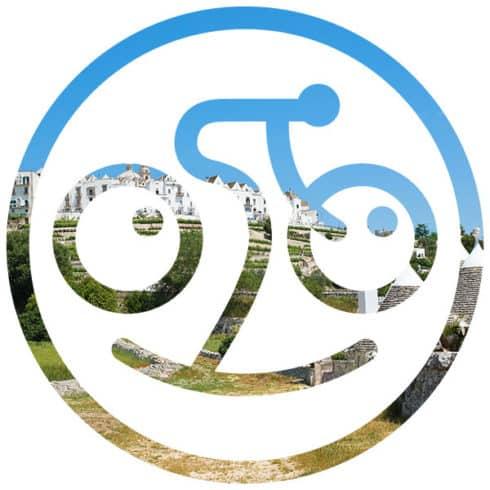 Puglia Cycle Tours logo